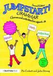 Jumpstart! Grammar by Pie Corbett