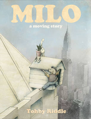 Milo by Tohby Riddle image