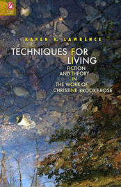 Techniques for Living by Karen R. Lawrence image