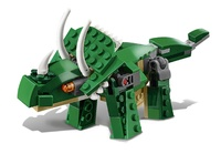 LEGO Creator: Mighty Dinosaurs (31058)
