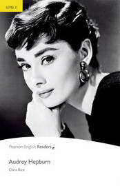 Level 2: Audrey Hepburn by Chris Rice image