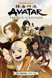 Avatar: the Last Airbender: Part 1: Promise by Michael Dante DiMartino