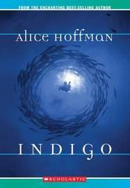 Indigo by Alice Hoffman