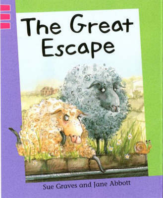The Great Escape by Sue Graves