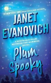 Plum Spooky (Stephanie Plum Between the Numbers) by Janet Evanovich image