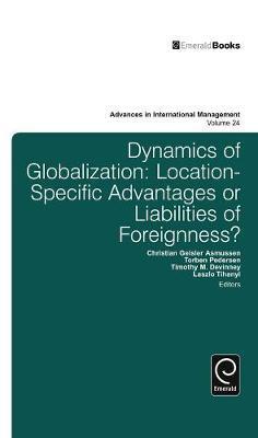 Dynamics of Globalization image