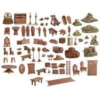 TerrainCrate: Dungeon Depths image