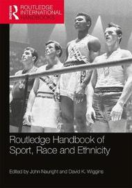 Routledge Handbook of Sport, Race and Ethnicity image