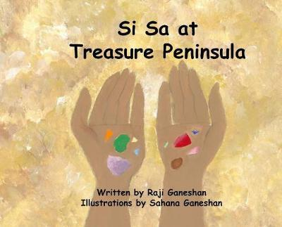 Si Sa at Treasure Peninsula by Raji Ganeshan image