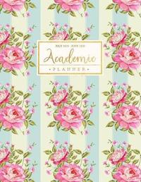 Academic Planner July 2019 - June 2020 by Michelia Creations image
