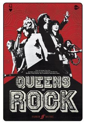 Queens Of Rock by Various ~ image