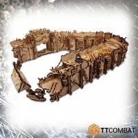TTCombat: Orc Stronghold