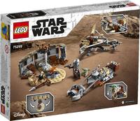LEGO Star Wars: The Mandalorian - Trouble on Tatooine (75299)