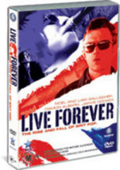 Live Forever on