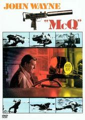 McQ on DVD