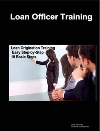 Loan Officer Training by Alex Johnson