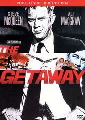 Getaway, The Deluxe Edition on DVD