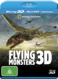 David Attenborough Presents Flying Monsters DVD