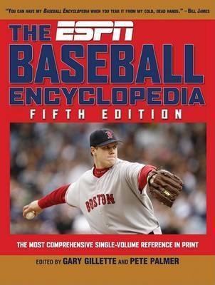 The ESPN Baseball Encyclopedia