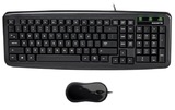 Gigabyte KM5300 Compact Keyboard & Mouse