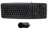 Gigabyte KM5300 Compact Keyboard & Mouse