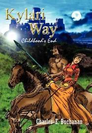 Kylari Way by Charles E. Buchanan image