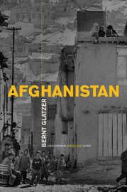 Afghanistan by Bernt Glatzer image