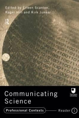 Communicating Science image