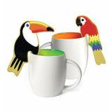 Cookie Creatures - Birds