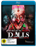 Dolls on Blu-ray
