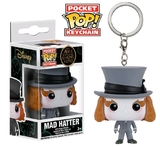 Alice Through the Looking Glass: Mad Hatter - Pocket Pop! Keychain