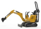 Bruder: JCB Micro Excavator