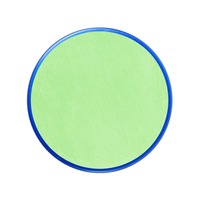 Snazaroo Face Paint - Pale Green (18ml)