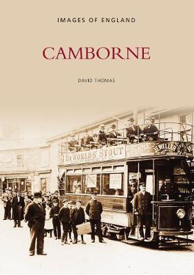 Camborne by David Thomas image
