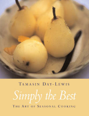 Simply The Best by Tamasin Day-Lewis image