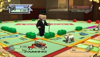 Monopoly Here & Now Worldwide Edition for X360 image