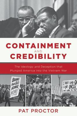 Containment and Credibility by Pat Proctor image
