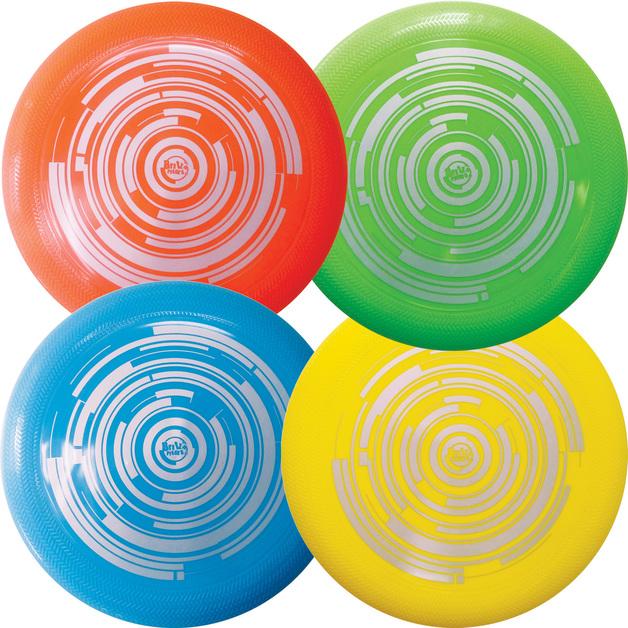 Britz 'n Pieces: Revolution Disc - 25cm