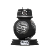 Star Wars: The Last Jedi - BB-9E Pop! Vinyl Figure