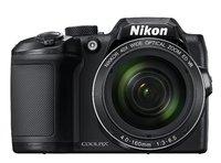 Nikon Coolpix B500 WI-FI Digital Camera