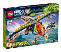 LEGO Nexo Knights: Aaron's X-bow (72005)