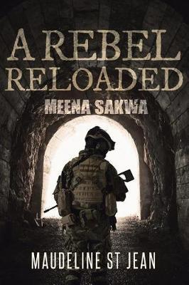 A Rebel Reloaded by Maudeline St Jean image