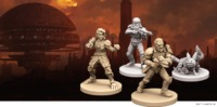 Star Wars: Imperial Assault: Tyrants of Lothal - Expansion image
