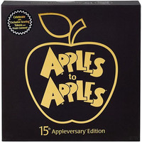 Apples to Apples - 15th Anniversary Edition