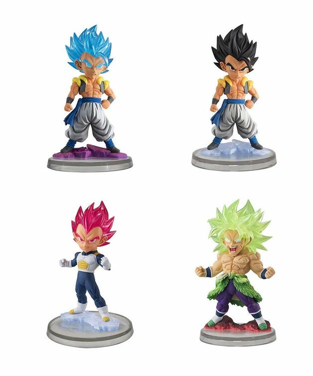 UG Dragon Ball 09 - Blind Box