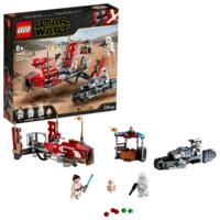 LEGO Star Wars - Pasaana Speeder Chase (75250) image