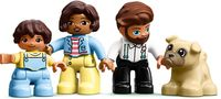 LEGO DUPLO: Modular Playhouse - (10929) image