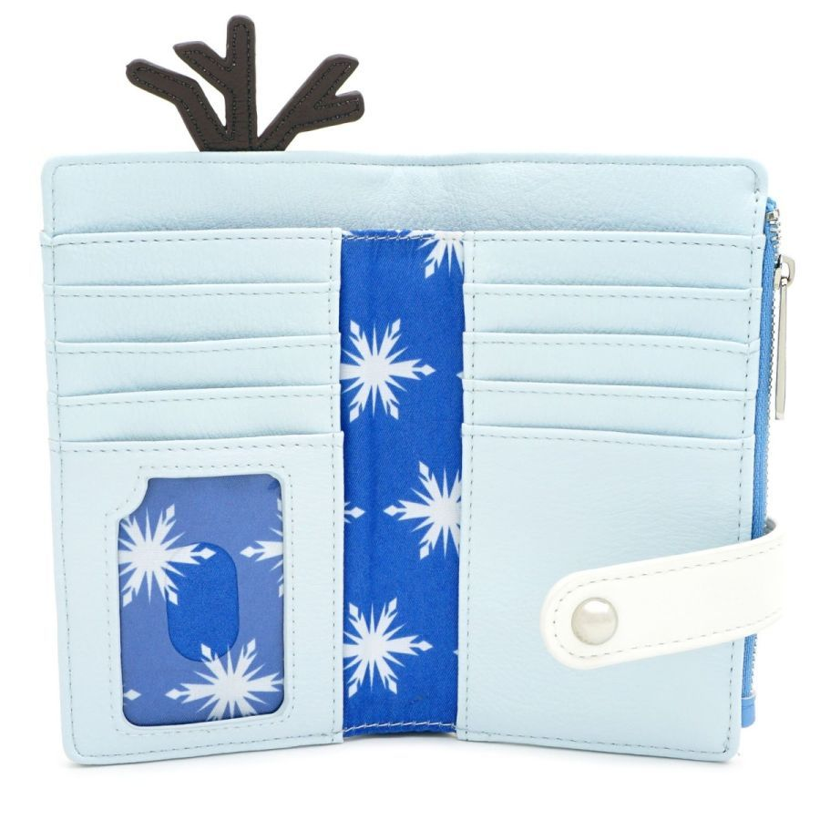 Loungefly: Frozen Flap Purse - Olaf image