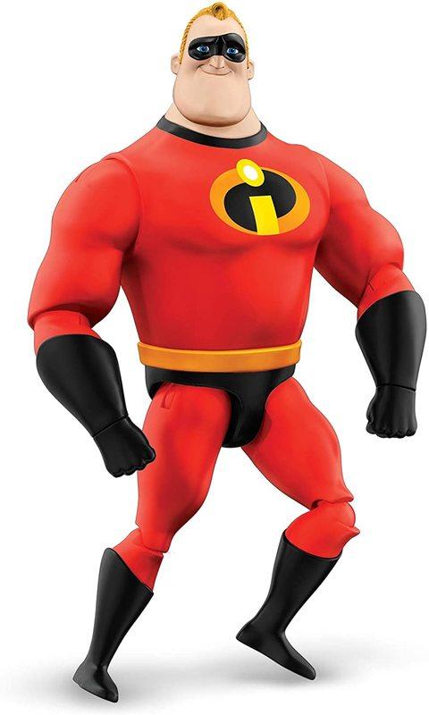 Disney Pixar: Interactables Figure - Mr. Incredible