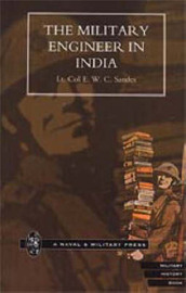 Military Engineer in India by E.W.C. Sandes image